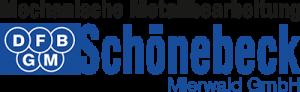mechanische metallbearbeitung schoenebeck mierwald gmbh logo